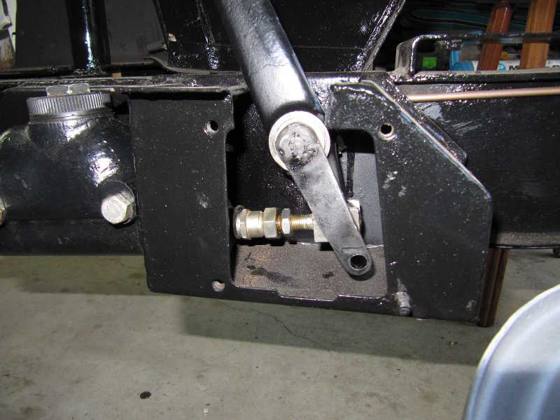 Suspension Brakes And Steering